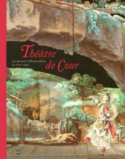 theatre-de-cour-au-xviiie-siecle