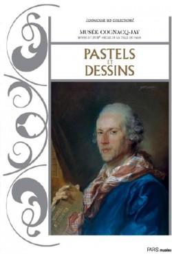 Pastels et dessins du musée Cognac-Jay