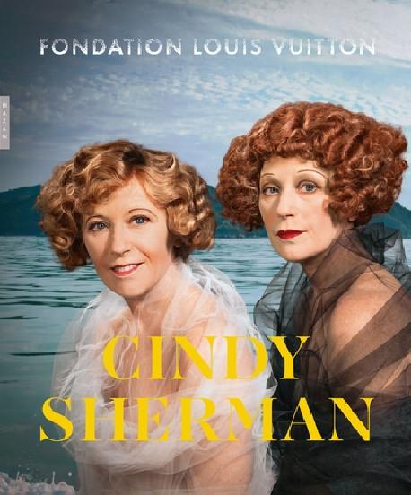 Cindy Sherman - Fondation Louis Vuitton