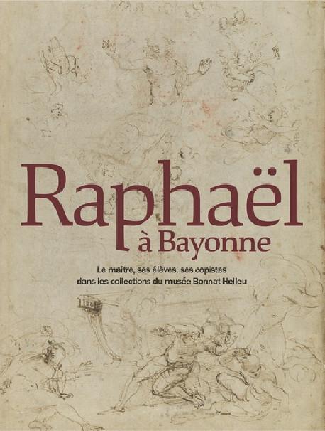 Raphaël à Bayonne