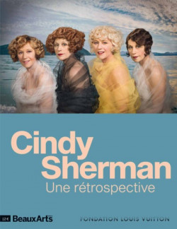 Cindy Sherman - A la Fondation Louis Vuitton