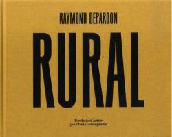 Rural - Raymond Depardon