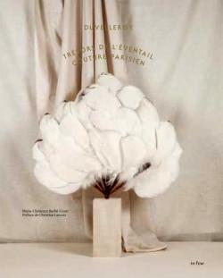 Duvelleroy - Trésors de l'éventail couture parisien