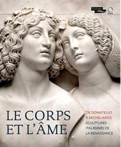 Le corps et l'âme - Musée du Louvre