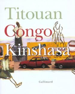 Titouan, Congo, Kinshasa