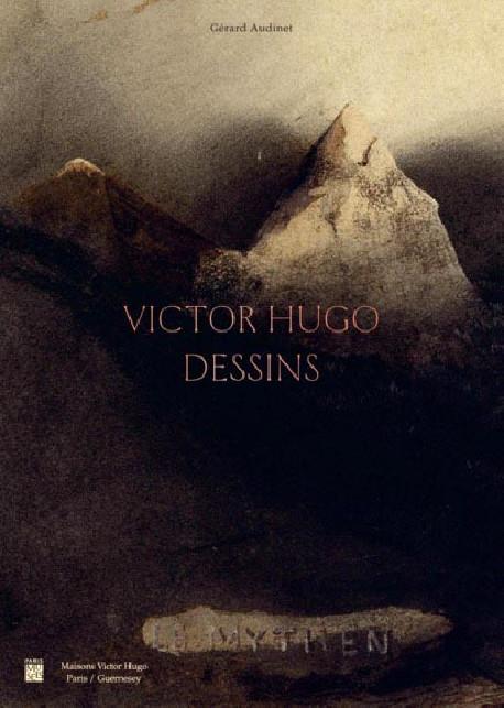 Victor Hugo, dessins - Monographie
