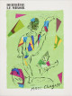 Chagall et les revues d'art