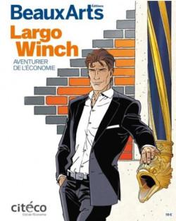 Largo Winch - Aventurier de l'économie