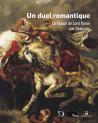 Un duel romantique - Le Giaour de Lord Byron par Delacroix