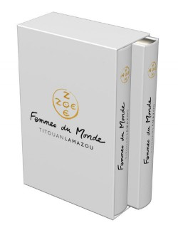 Zoé Zoé, Femmes du monde (Coffret en 2 volumes, broché)
