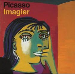 Picasso Imagier - Art Jeunesse