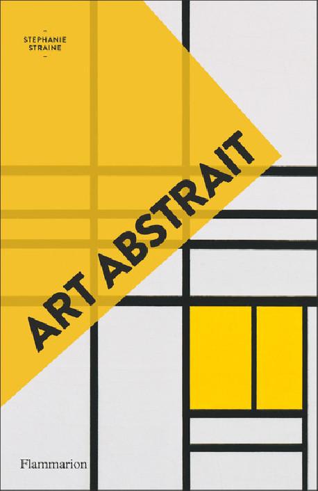 Art abstrait- Art en poche
