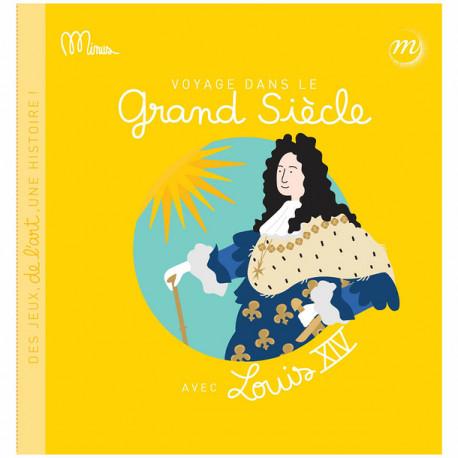 Voyage dans le grand siècle avec Louis XIV - Jeunesse