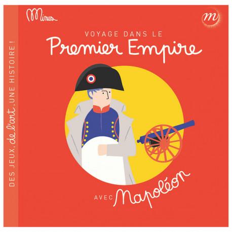 Voyage dans le premier empire avec Napoléon - Jeunesse