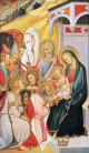 La légende dorée illustrée par les peintres de la Renaissance italienne