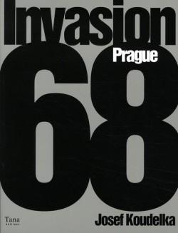 Invasion 68, Prague