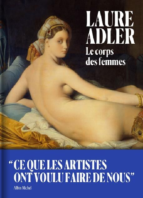 Le corps des femmes, ce que les artistes ont voulu faire de nous