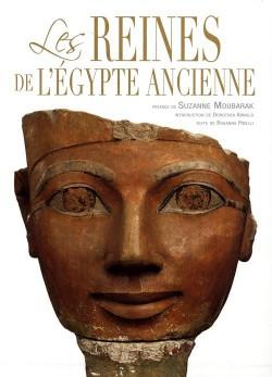 Les reines de l'Égypte ancienne