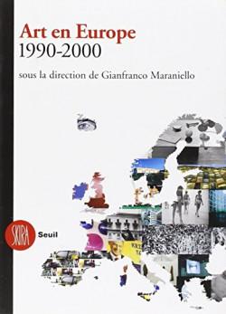 L'art en Europe 1990-2000