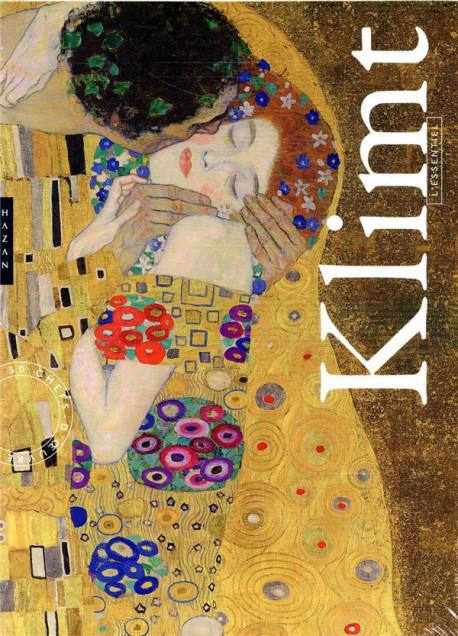 Klimt - Coffret