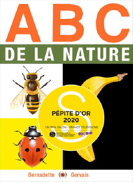 ABC de la nature - Jeunesse