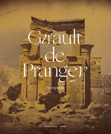 Girault de Prangey - Photographe