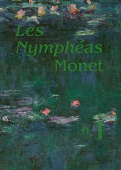 Les Nymphéas - Monet