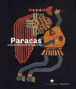 Paracas. Trésors inédits du Pérou ancien