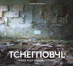 Tchernobyl - Visite post-apocalyptique