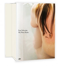 My photo books - Lina Scheynius