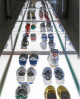 Playground - The design of sneakers