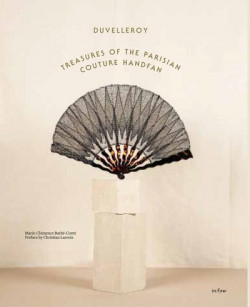 Duvelleroy - Treasures of the Parisian Couture Handfan
