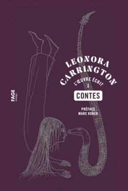 Leonora Carrington - Contes