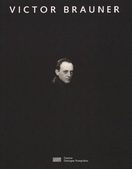 Victor Brauner dans les collections du Musée national d'art moderne-Centre de création industrielle