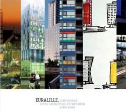 Euralille - Chroniques (1988-2008)