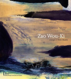 Zao Wou-Ki - L'oeuvre imprimé