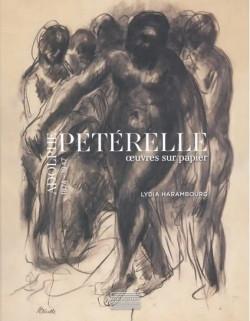 Adolphe Pétérelle (1874-1947) - Oeuvres sur papier
