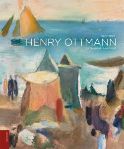 Henry Ottmann (1877-1927) - Catalogue raisonné