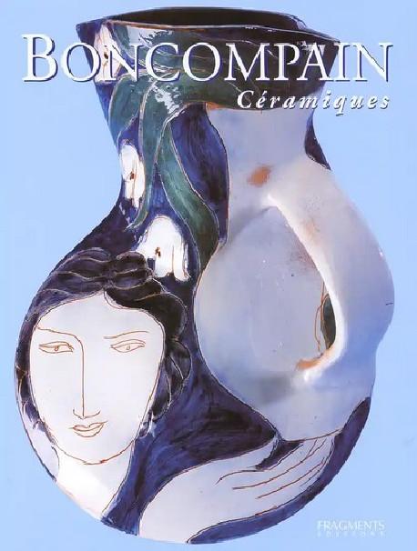 Boncompain - Ceramics