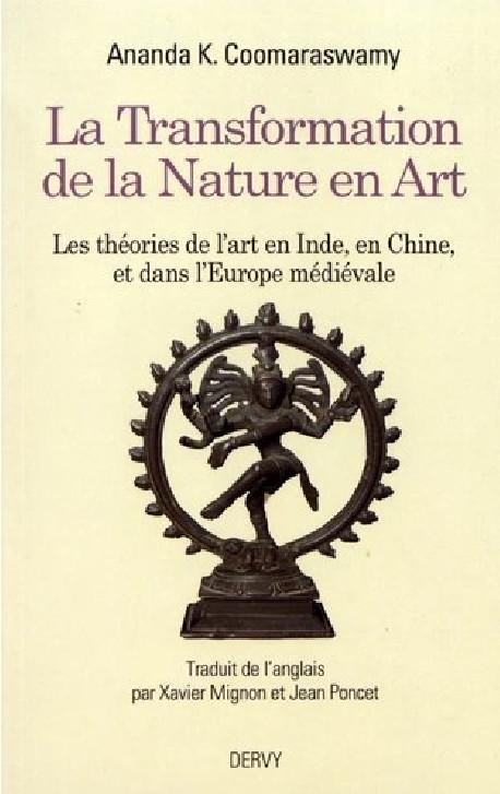 La transformation de la nature en art