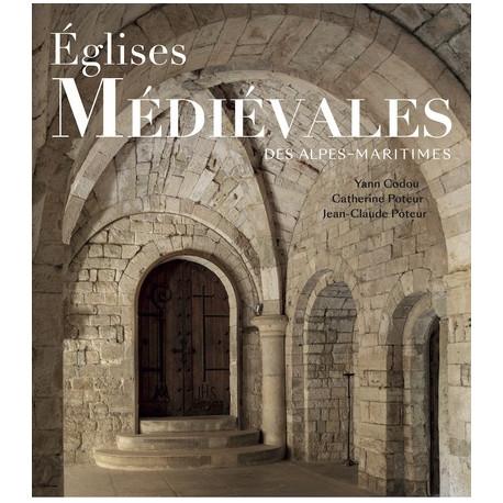 Eglises Médiévales des Alpes-Maritimes
