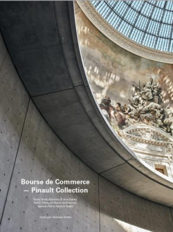 Bourse de Commerce - Pinault Collection