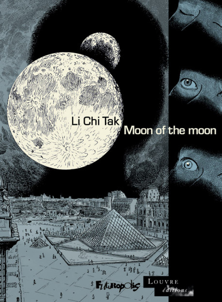 Li Chi Tak - Moon of the moon