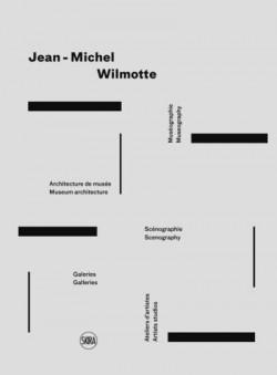 Jean-Michel Wilmotte - Muséographie