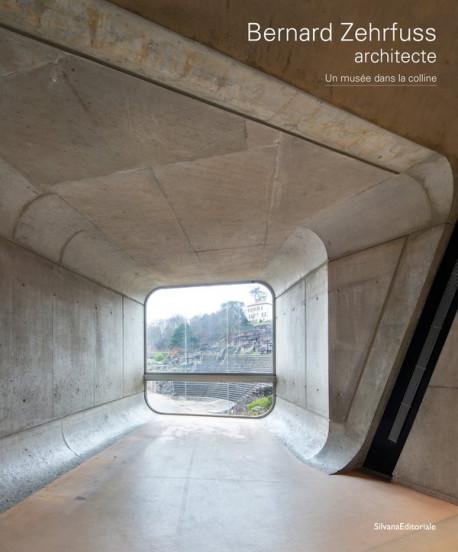 Bernard Zehrfuss architecte - Un musée dans la colline