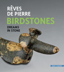 Birdstones - Dreams in Stone (Bilingual Edition)