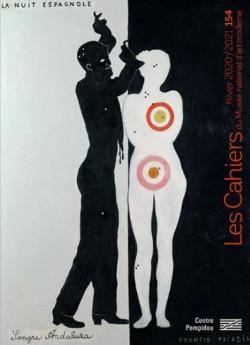 Les Cahiers du Musée national d'art moderne N° 154 - Hiver 2020-2