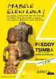 Freddy Tsimba - Mabele eleki lola ! La terre plus belle que le paradis