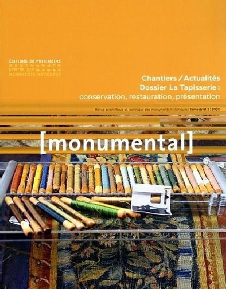 Monumental 2020-2 : La tapisserie