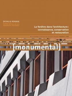 Monumental 2020-1 : La fenêtre dans l'architecture